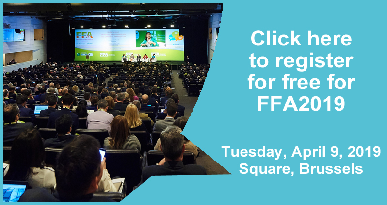 Click here to register for FFA2019