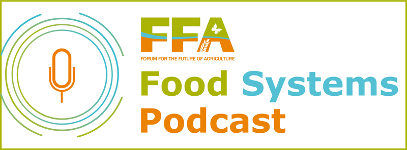 FFA Food Systems Podcasts